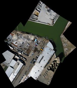 Gowanus from above via Public Laboratory